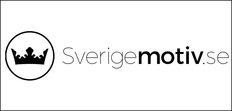 Sverigemotiv