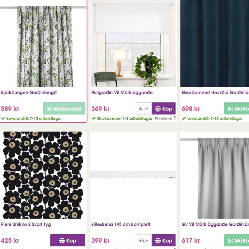 Textilgallerian.se